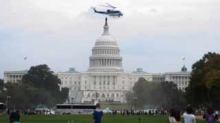 File photo: The head of a union representing flight attendants from 17 airlines said the people who were part of the mob that stormed the US Capitol on Wednesday should be barred from getting back on planes and flying home. Picture: Reuters