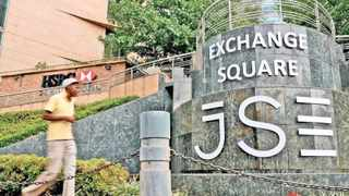 Stocks on the JSE rose at to more than a one-month high on Friday, buoyed by precious metals after economic data from China and the US, two of the world's largest economies, indicated a rebound in global growth. Photo: African News Agency (ANA)