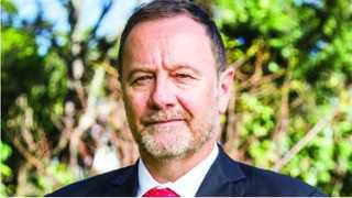 Western Cape MEC for local government, environmental affairs and development planning Anton Bredell. Picture: Supplied