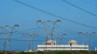 Environment lobby groups and activists are urging the public to object to a new nuclear plant on, or adjacent to Koeberg. Picture: Henk Kruger/African News Agency (ANA)