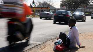 This year is going to be a year when we are going to request more involvement in issues concerning the homeless, writes Danny Oosthuizen. File Picture: Matthews Baloyi/African News Agency (ANA) Archives.