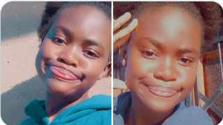 Limpopo pupil Lufuno Mavhunga died by suicide after being bullied and beaten by another pupil, with the incident recorded on video. Picture: Twitter.