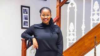 Gugu Nonjinge, gender justice advocate says we must be intentional about how it is we address and combat Gender Based Violence. Picture: Supplied