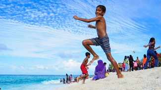 A school holiday insurance check-list