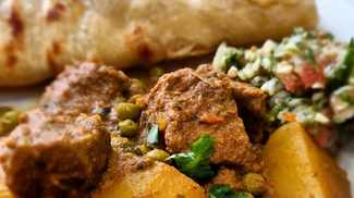 Cultural melting pot: Experiment with traditional South African dishes