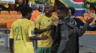 Cup's half full: Bafana Bafana and boss Broos are making believers out of fans again
