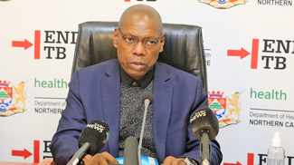 Cyril relieves Mkhize