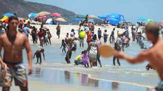 Festive season safety tips for holidaymakers