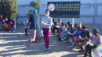 Help to sustain Lavender Hill charity