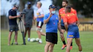 Western Province keep social distance at HPC