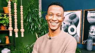 Katlego busted: TV star arrested for being in contempt of court