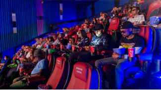 Trouble  for Ster Kinekor