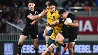 New Zealand is up for hosting Bledisloe Cup