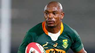 Give more Mapimpis a chance: Bok star helps others reach their potential