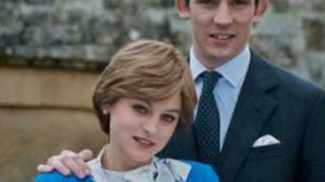 The Crown bags Golden Globe gongs