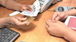 Rek jou Cheque: Yes, debt is a las but there is help