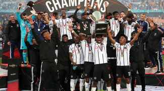 Inxano leSoweto Derby lizoqedwa ngeCup of Ages