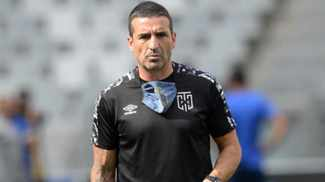 City coach Peral keen to step up