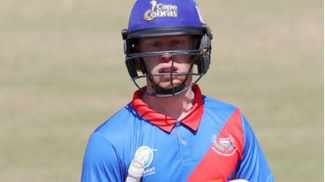 Extra bite: Cobras' Verreynne raring to compete for T20 glory