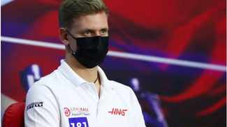 Schumi Jr unhappy with F1 debut