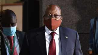 Zuma could face charges