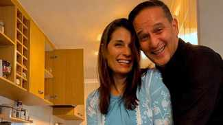 [WATCH] Imam's the word: Author shares first pictures of wife after secret troue