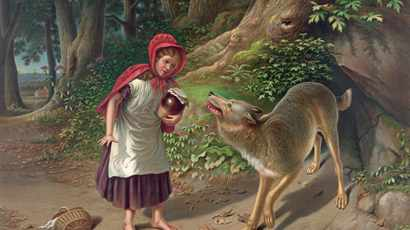 3 classic fairy tales re-imagined for Literacy Month