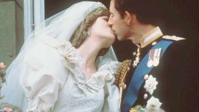 40-year-old slice of Charles and Diana's wedding cake on sale - but don't bet on eating it