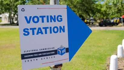 A record number of parties and candidates contest municipal elections in the Western Cape