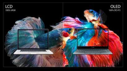 ASUS launches impressive range of OLED display laptops with latest 11th Gen Intel processors