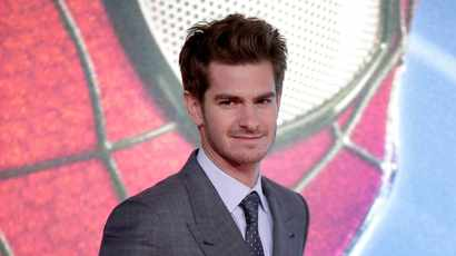 Andrew Garfield will never tire of 'Spider-Man' films