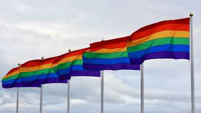 Anger and fear in Ghana as bill seeks to criminalise LGBT+ people