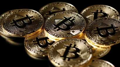 Bitcoin hovers near 6-month high on Monday in hopes of the listing of the first futures-based bitcoin ETF