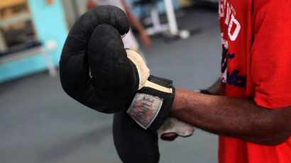 Boxing fraternity over the moon as fans obtain the green light to attend tournaments