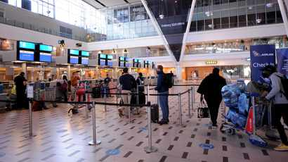 Cape Town International Airport award Africa's best once again