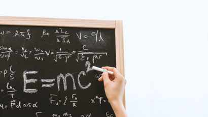 Cape learner scoops SA's Best Young Mathematician award