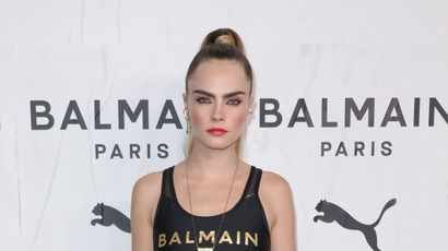 Cara Delevingne gets candid about losing her virginity