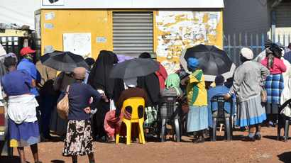 Closure of post offices to affect distribution of social grants, DA warns