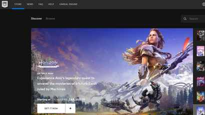 Epic Games releases free anti-cheat and voice chat services