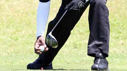 FEATURE: Remember the Papwa - SA's first non-white champion golfer