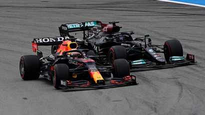 Faked rivalries? F1 drivers defend Netflix series after Verstappen snub