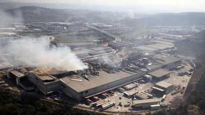Fire finally extinguished at Cornubia chemical warehouse after deadly environmental impact