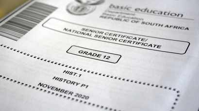 Gauteng to adhere to strict Covid-19 protocols for 2021 NSC year-end exams