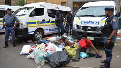 Here are 3 tax relief measures for businesses affected by looting and lockdown