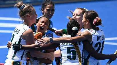 Hockey's best juniors head to Potchefstroom to play ball