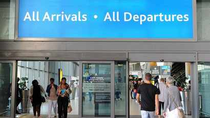 IATA welcomes US decision to lift Covid-19 travel restrictions