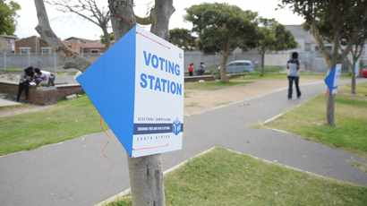 IEC registers another 32 new political parties ahead of local government elections