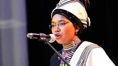 Iconic IsiXhosa news anchor Noxolo Grootboom to receive honorary doctorate