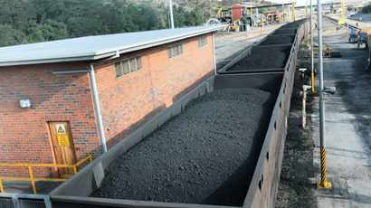 JSE-listed Thungela Resources port saleable thermal coal production guidance reduced after initial recovery