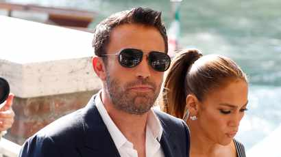 Jennifer Lopez and Ben Affleck are settling down to focus on work
